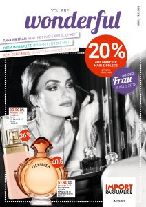 beautysecrets.agency - Import Parfumerie